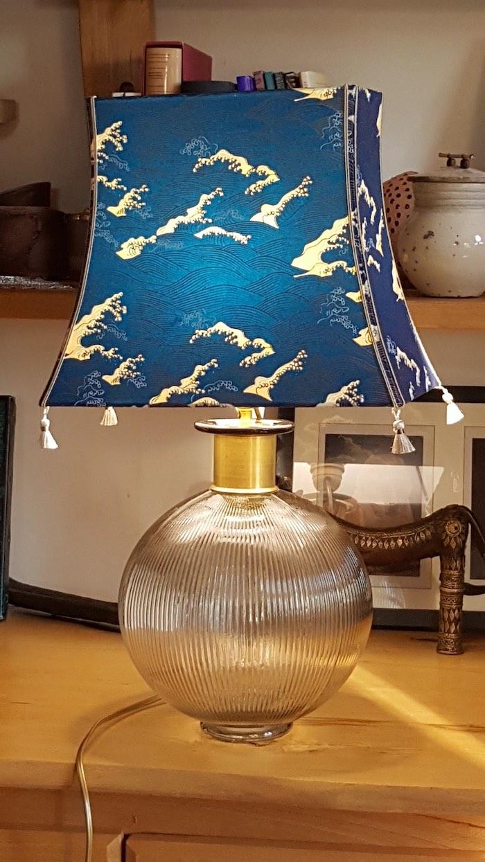 Ambiances-et-toiles-Abat-jour-Hokusai