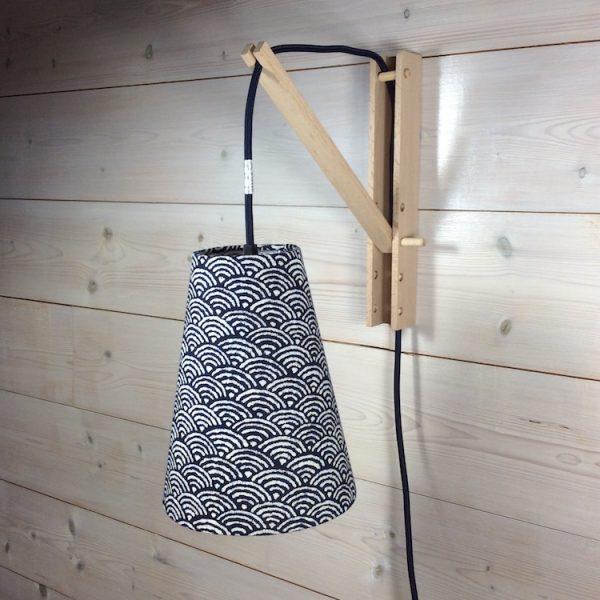 baladeuse suspension luminaire