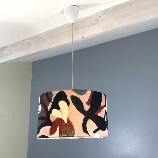 luminaire contemporain lalie design